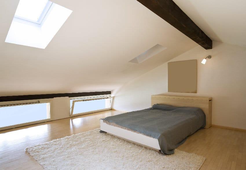 Favoriete Schimmel in de slaapkamer: Oorzaken & Oplossingen #TL47