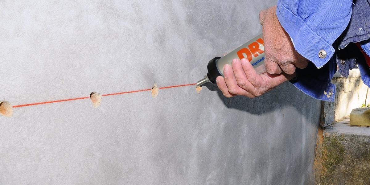 injecteren of onderzagen