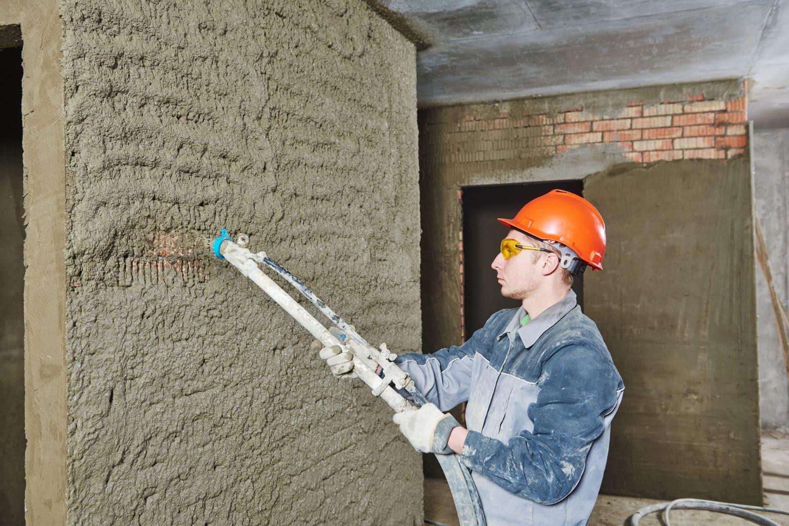 bekuiping kelder beton