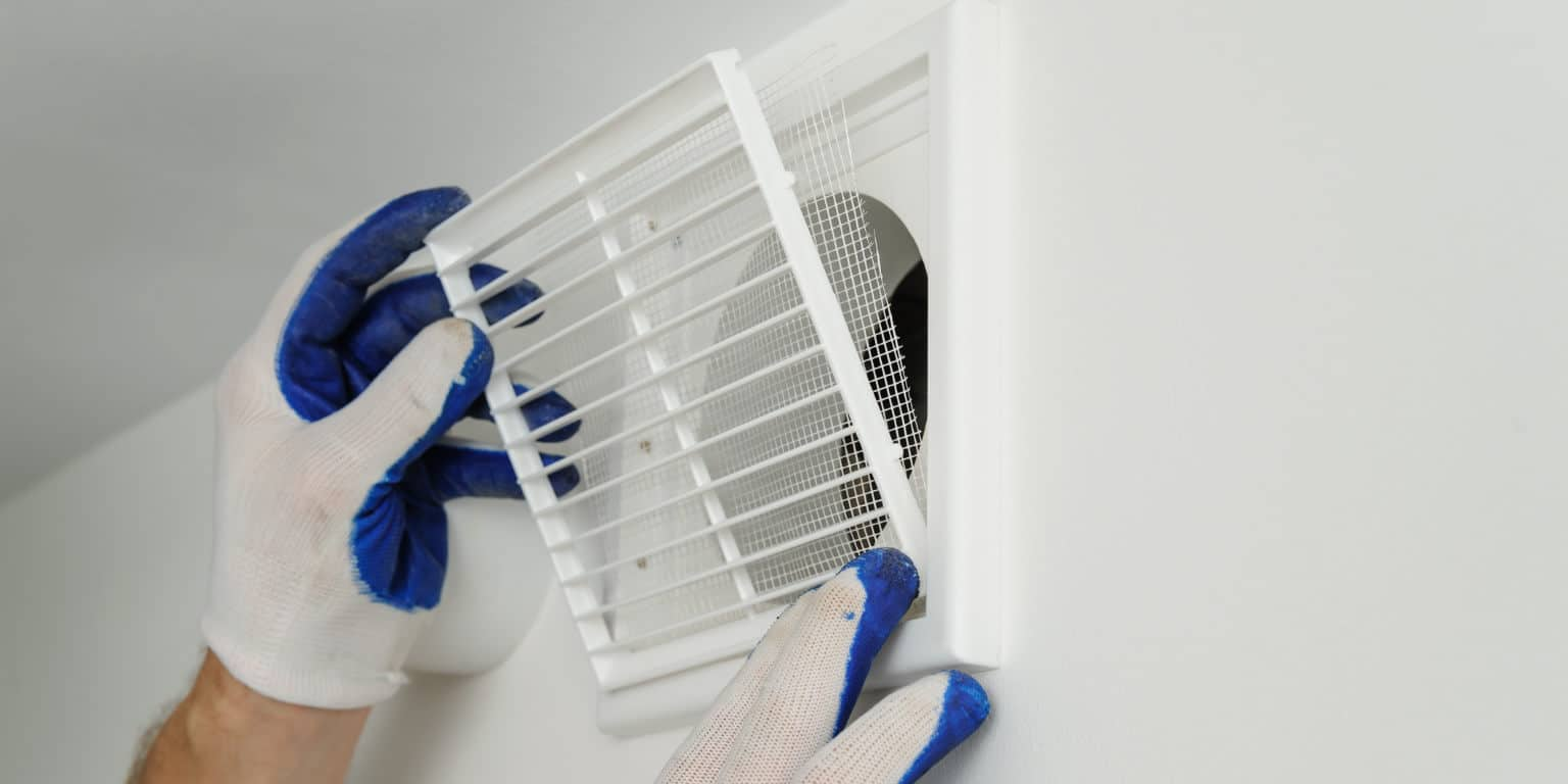 condensatievocht op ramen